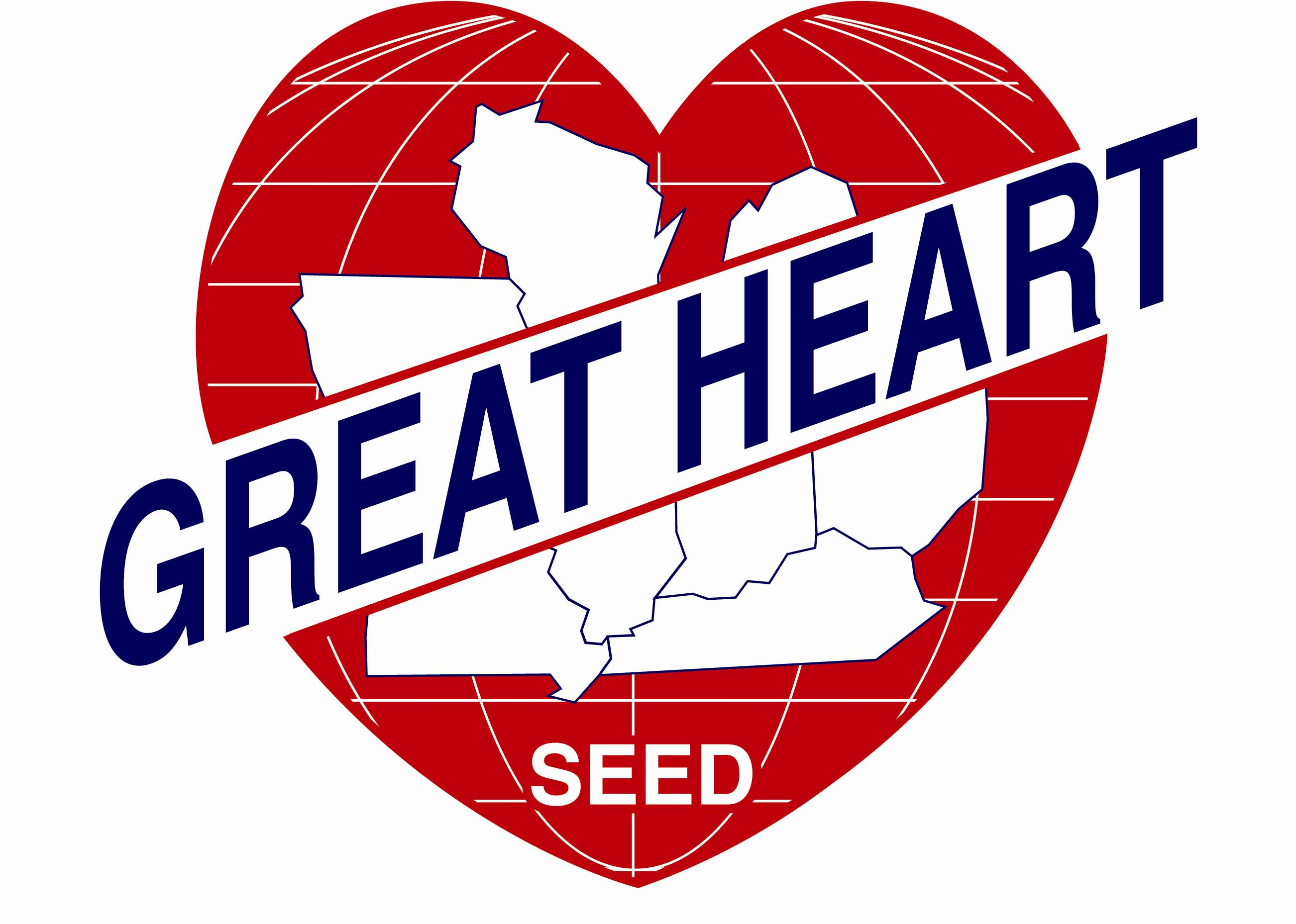 Great Heart Seed