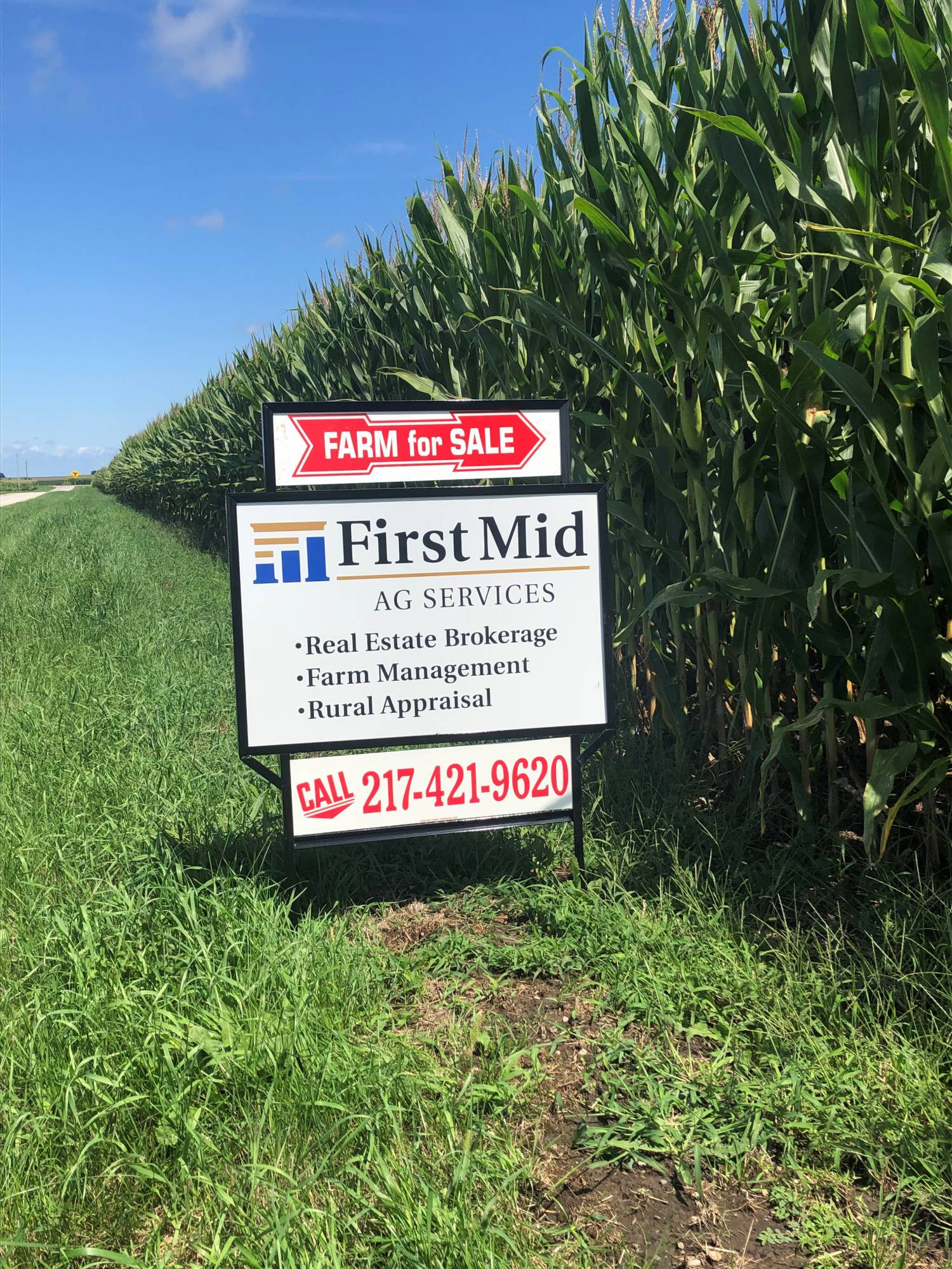 Farms for Sale - First Mid Agricultural Services