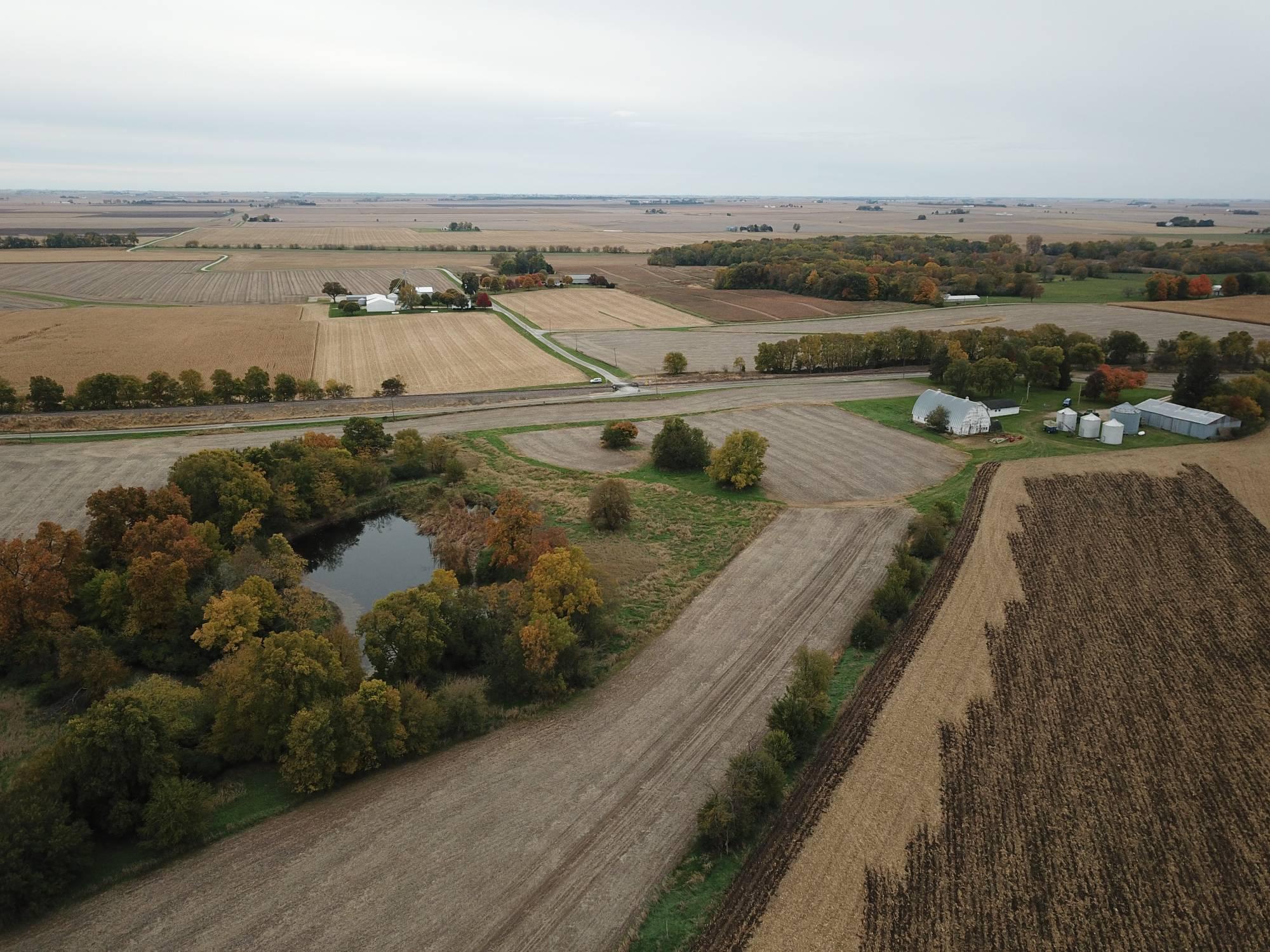 Illinois Farms for Sale in Decatur