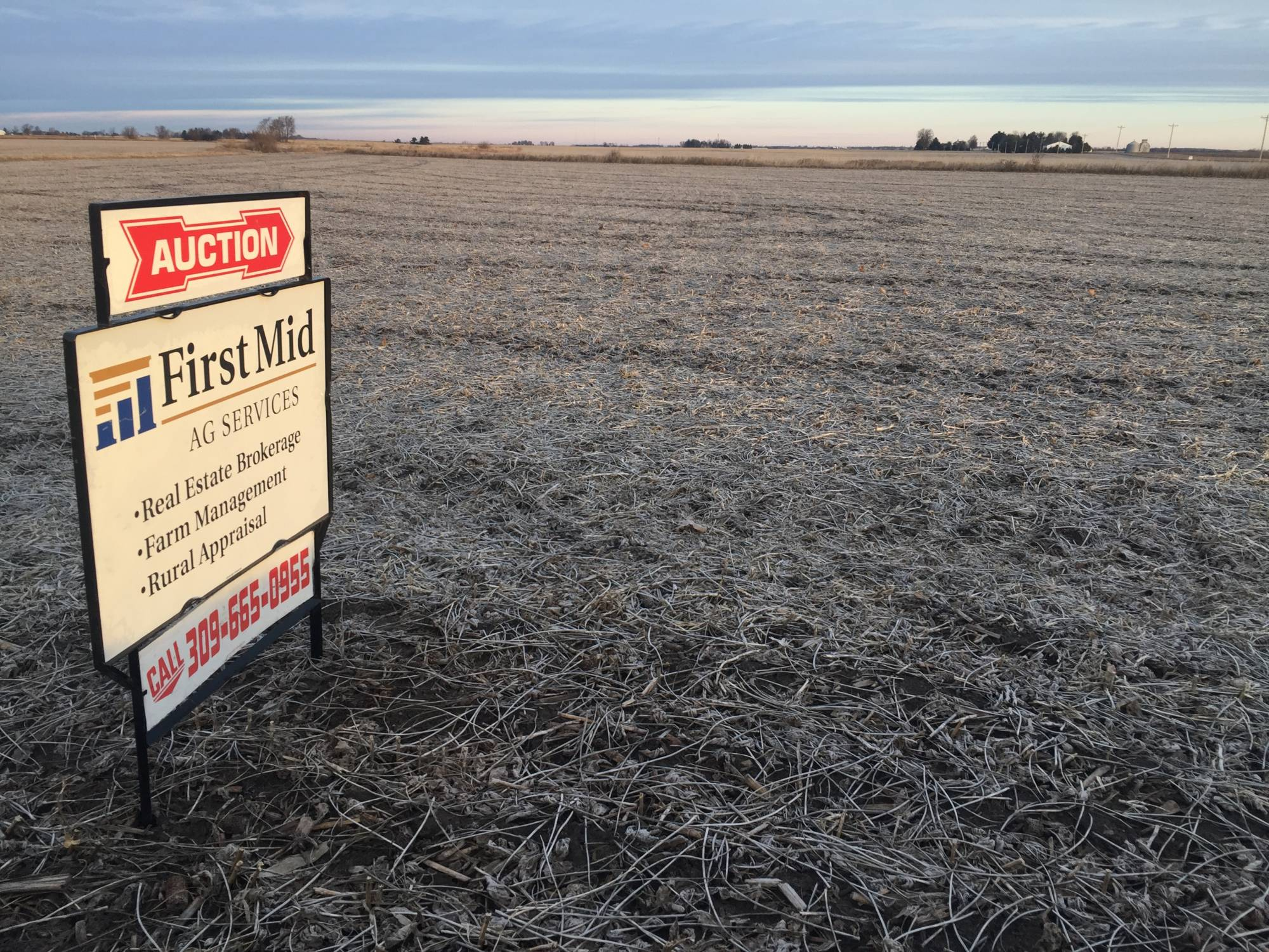 Illinois Farms for Sale