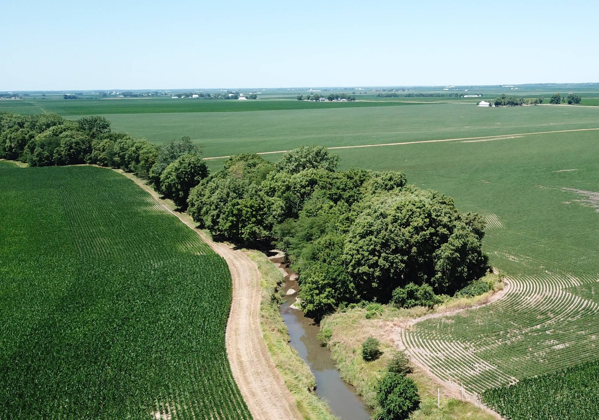 Indiana Farms for Sale