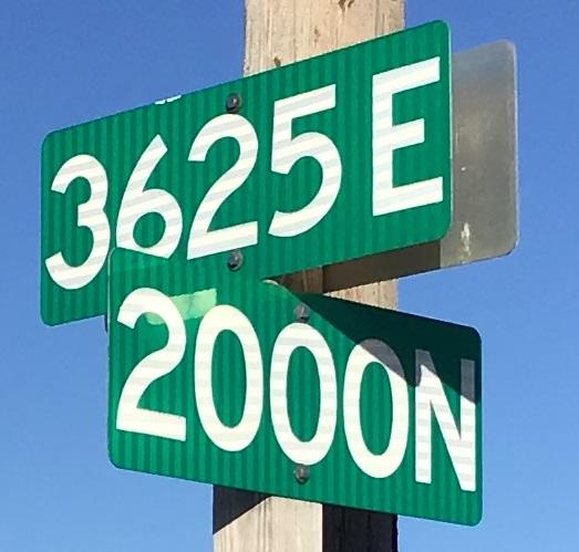 Crossroads sign1