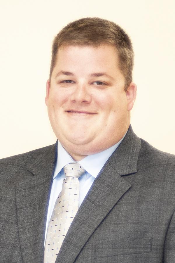 Austin Hornstein